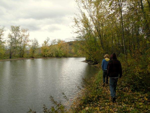 Buckner Trail